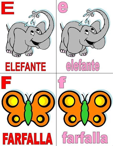 imparare lettere imparare alfabeto homemademamma