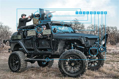 starwood motors starwood motors bug out jeep wrangler texas instruments