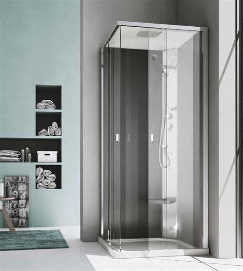cabina doccia in cristallo cabina box doccia idromassaggio hafro geromin sound