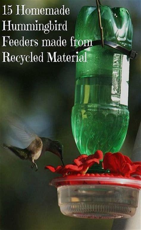 17 best ideas about humming bird feeders on pinterest