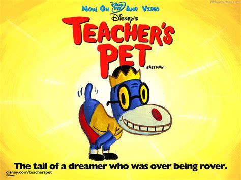 teachers pet september 9 disneydetail