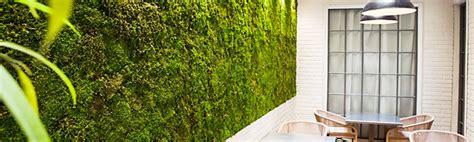 Picture Of A Garden mur v 233 g 233 tal naturel ou mur stabilis 233 sp 233 cialiste du