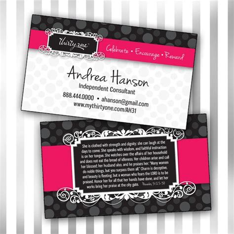31 business card template custom consultant sided business card template