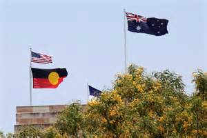 flags of the world brisbane flags at university of queensland abc news australian