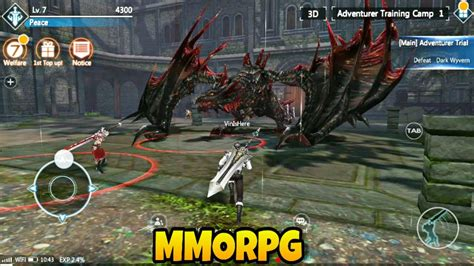 mmorpg best top 13 best mmorpg android ios 2017