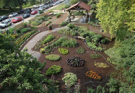 purdue arboretum horticulture garden