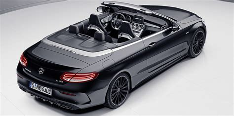 c 63 amg gt mercedes amg gt c c63 c43 limited editions revealed for