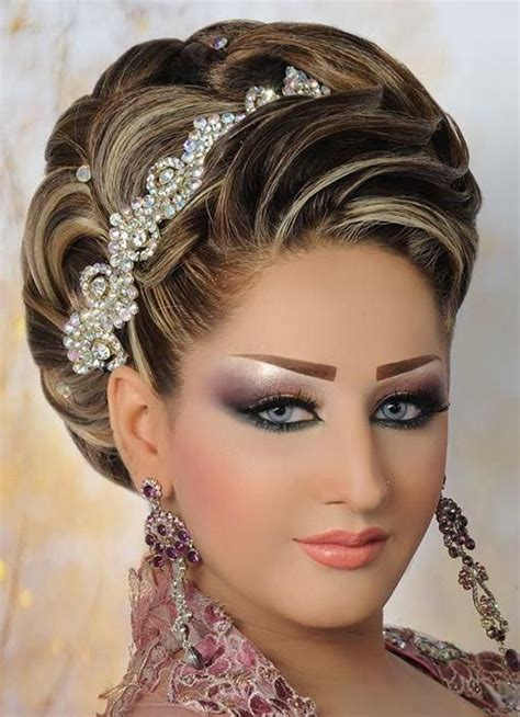 arabic hairstyles 208 best images about arabian hair makeup on pinterest