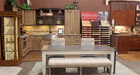 Kitchen Showroom Design Ideas Visit Our Design Showroom Capps Home Building Center
