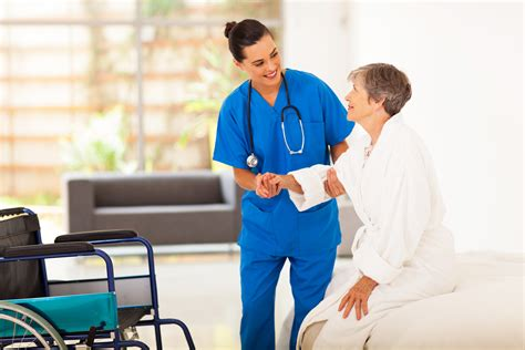 companion care support in maryland advanced nursing