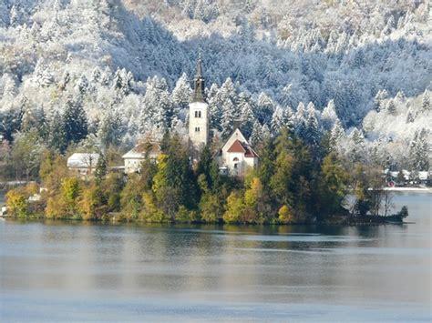turisti per caso slovenia lago di bled viaggi vacanze e turismo turisti per caso