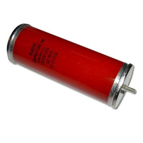 where to buy high voltage capacitors plastic cap 0 02uf 20000v dc high voltage axial terminal capacitor 02mfd ebay