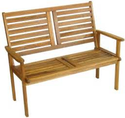 Outdoor Sofas Cheap Royalcraft Napoli 2 Seater Bench