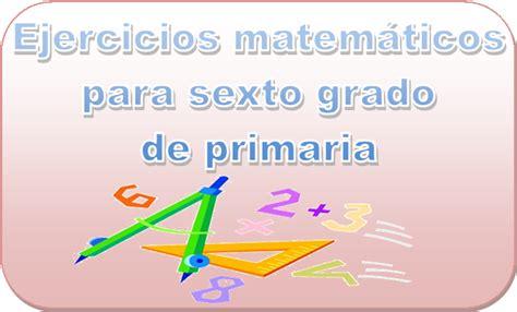 desafios matematicos alumnos 6o sexto grado primaria by gines ciudad desafios matematicos 6 grado 2016