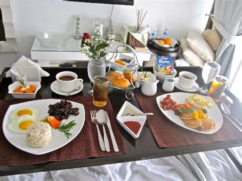bed breakfast com love their breakfast in bed picture of the boutique bed