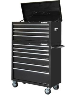 best deals on tool cabinets find the best deals on husky 40 in 10 drawer tool chest