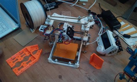 Printer Foto 3d beiwagerl xz y 3d printer list