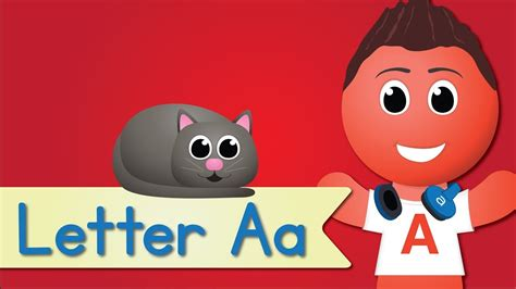 Letter Mp3 free letter a song official letter a