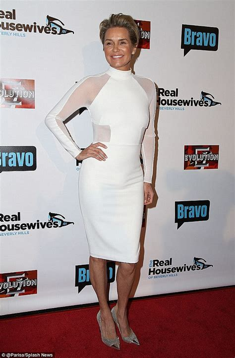 where does yolonda foster buy her dresses yolanda foster believes she will bounce back after split