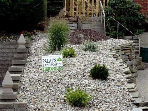 landscaping rocks interior design ideas