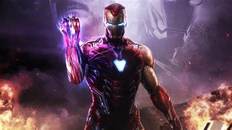 iron man suit avengers endgame quora