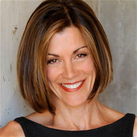 wendy malicks new haircut wendie malick pictures images photos actors44 com