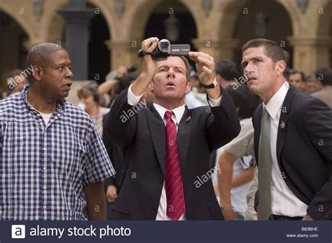 forest whitaker dennis quaid angles d attaque vantage point year 2008 usa forest