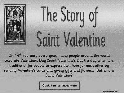 valentines day real story true story the nation nigeria