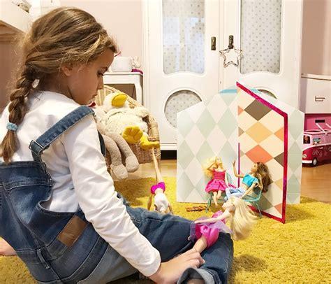 casa bambole fai da te casa di bambole portatile fai da te con folletto