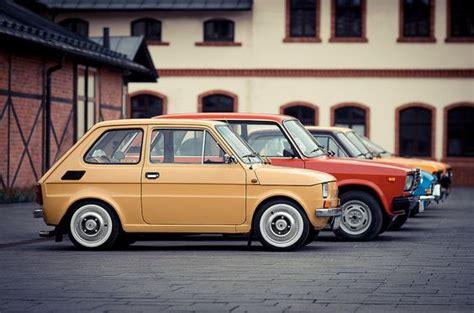 Hotwheels 164 Style Fiat 500 fiat 126 on