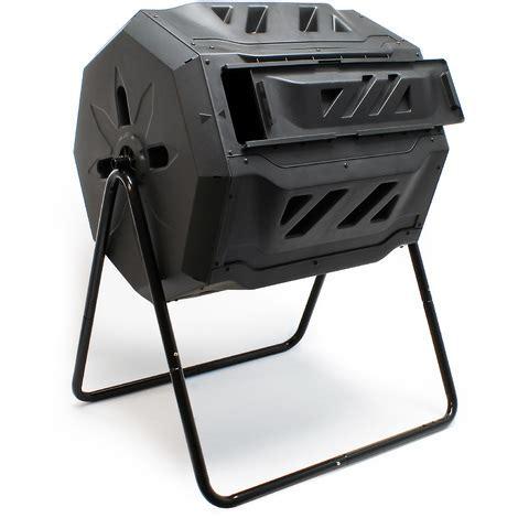 compostiera da giardino compostiera girevole da giardino composter rotante 160 l