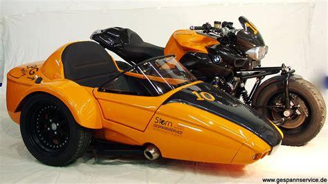 Motorrad Gespann Gebraucht Bmw by Bmw Motorrad Gespanne Motorrad Bild Idee