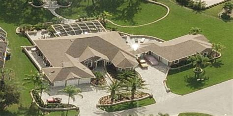 john cena house wwe 10 mansions where wrestling s biggest superstars live page 10