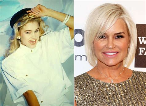 Yolanda Foster Plastic Surgery | how is yolanda foster after surgery 2016 rachael edwards
