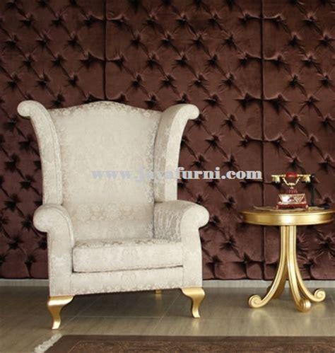 Kursi Santai Untuk Bayi kursi sofa santai mewah untuk kamar hotel jayafurni