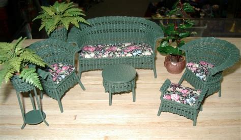 outside doll houses dollhouse outdoor furniture