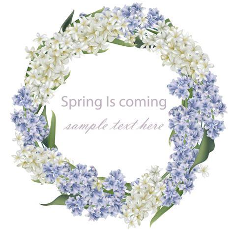 fiori di giacinto mazzo di ghirlanda di fiori di giacinto scaricare
