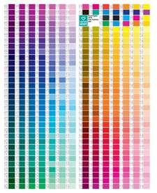 color code color codes dj s sports memorabilia printing