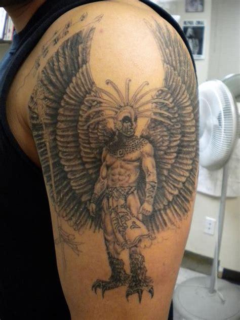 tattoo imagenes aztecas tatuajes de guerreros aztecas batanga