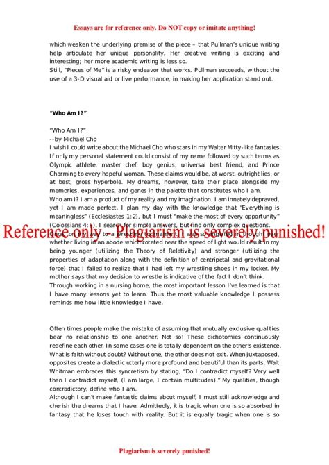 College Application Essay For Harvard College Essays College Application Essays Harvard Application Essays