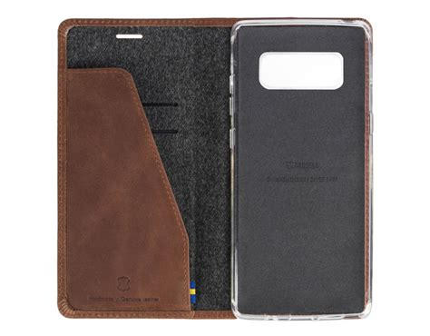 Tunedesign Folioair Galaxy Note 4 Black 1 krusell sunne samsung galaxy note 8 folio wallet cognac reviews mobilezap australia