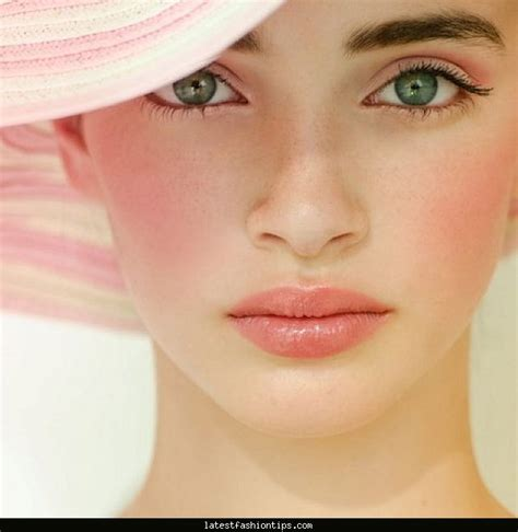 Make Up Tips For Summer by Summer Makeup S Latestfashiontips