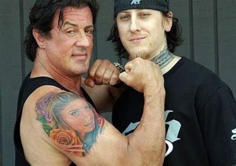 bad tattoos on celebrities 30 pics picture 25