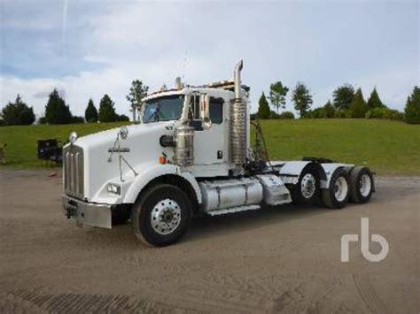 kenworth for sale in florida kenworth trucks in florida for sale 719 used trucks from 365