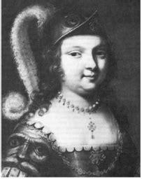 Francoise Marie Jacquelin, Lioness of La Tour, Lioness of
