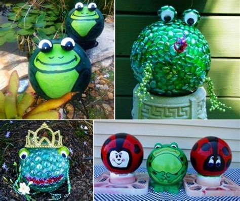 Garden Decorating Bowling Balls by Best 25 Bowling Ladybug Ideas On Bowling