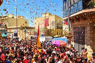 Festivals In Top 10 Festivals And Events In Malta Loveholidays
