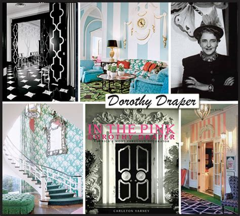 dorothy drapers legacy history lessons