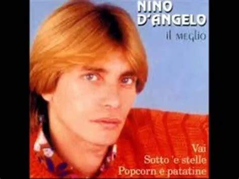 testi nino d angelo mix canzoni napoletante nino d angelo claudio d