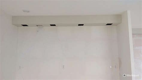 koof in woonkamer koof met verlichting in keuken woonkamer met opening